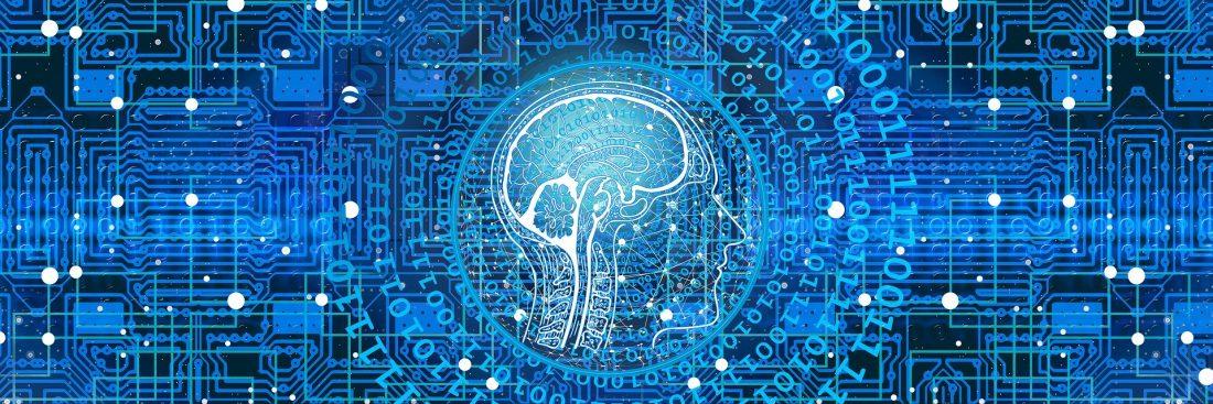 Künstliche Intelligenz, schöne neue Welt