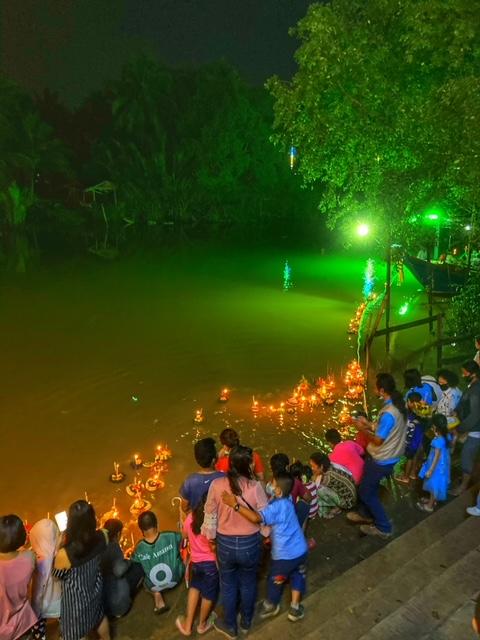 Loi Krathong 5