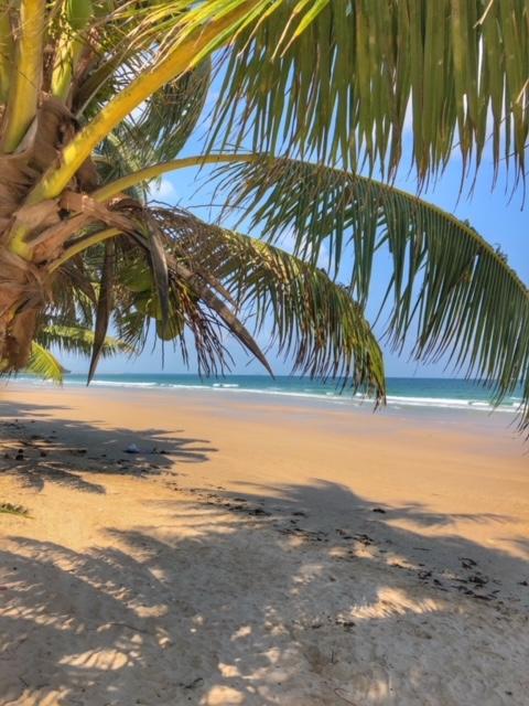 Cabana Strand Chumphon Thailand 27