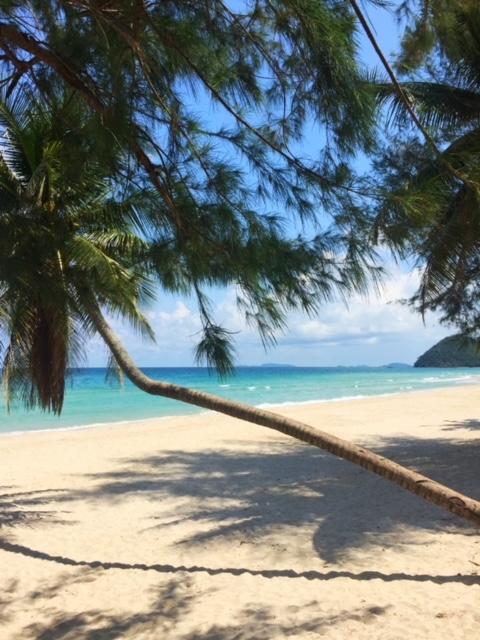 Cabana Strand Chumphon Thailand 4