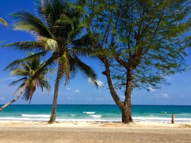 Cabana Strand Chumphon Thailand