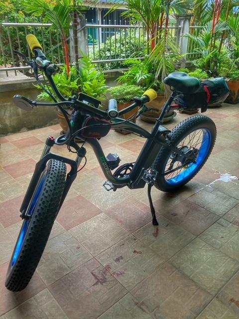 Chinesisches 1A Qualitätsprodukt für Fahrradtour