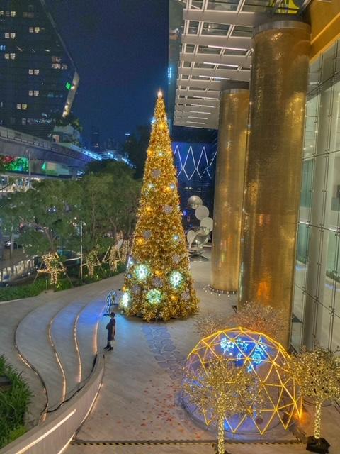 Einkaufszentrum Bangkok 10