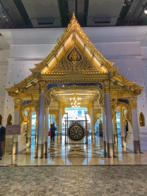 Einkaufszentrum Bangkok 4