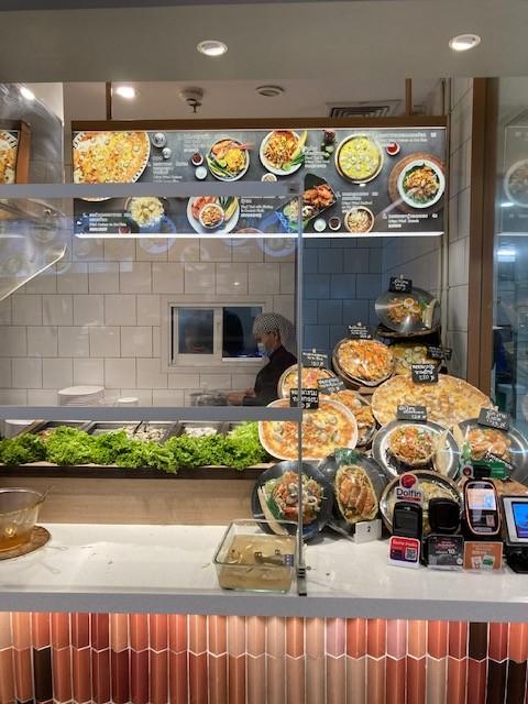 Foodcourt Bangkok 2