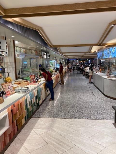 Foodcourt Bangkok 3