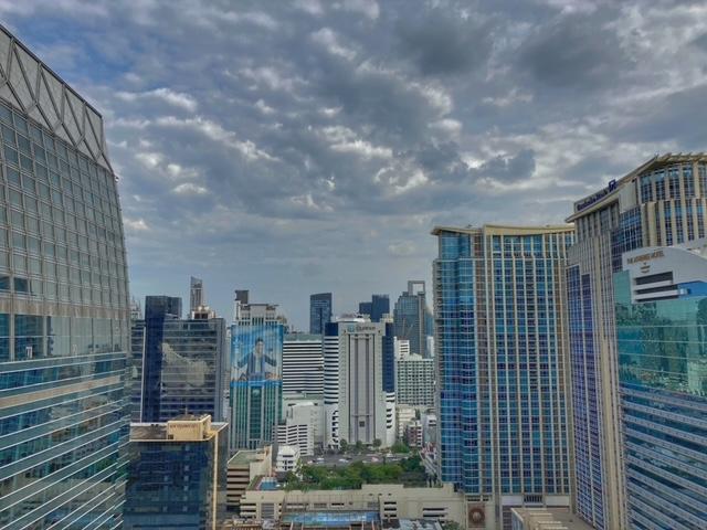 Hotel Bangkok 2