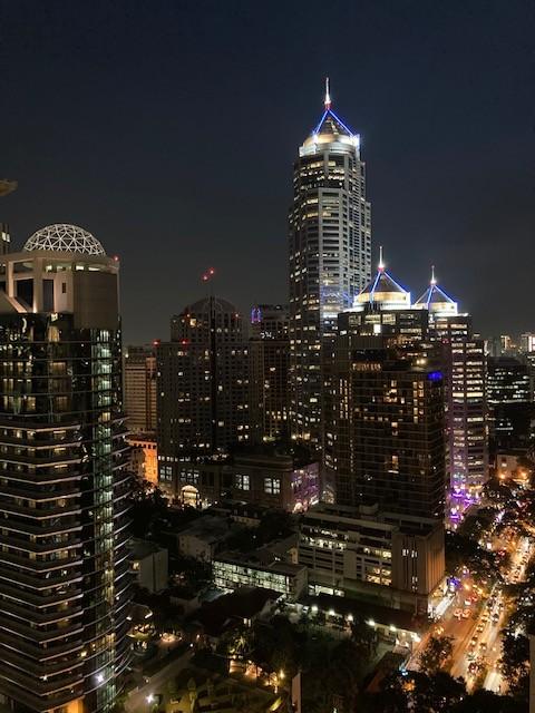 Hotel Bangkok 3