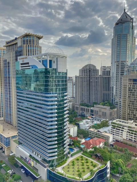 Hotel Bangkok 4