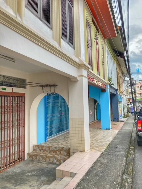 Little Singapore Chinatown Ranong1