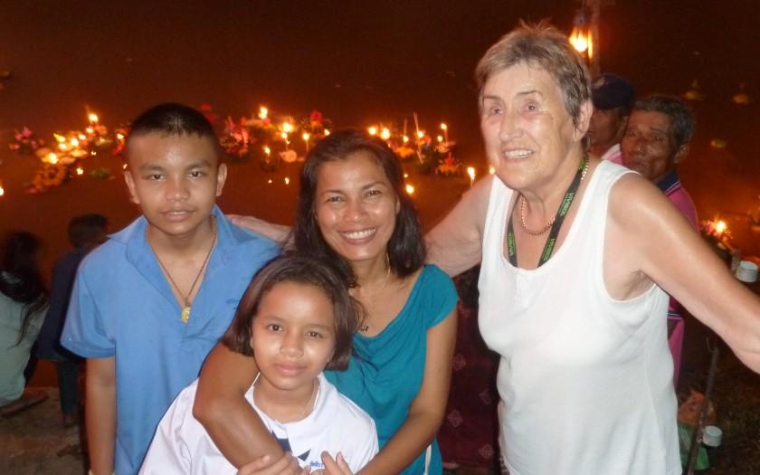 Auswandern als Rentner nach Thailand