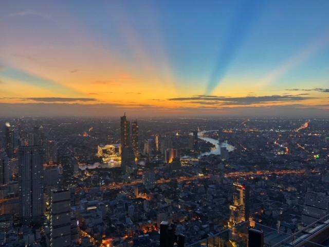Skybar Bangkok 1