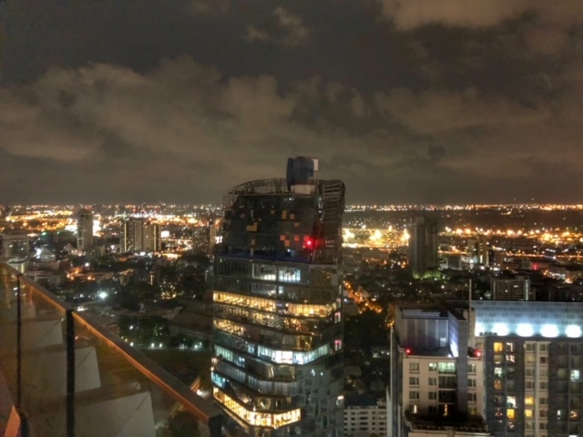 Skybar Bangkok 2