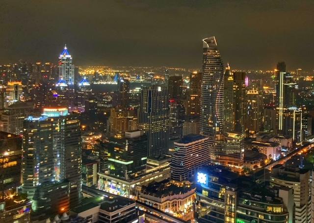 Skybar Bangkok 4