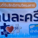 Corona Hilfe für kleine Unternehmen Thailand