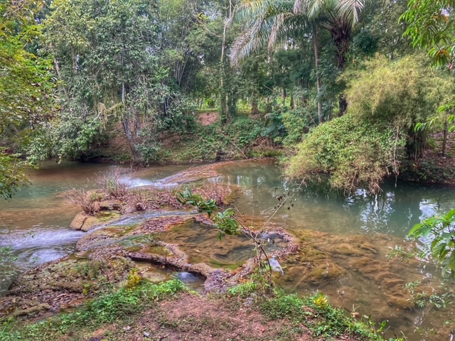 Camping in Chumphon Thailand 1