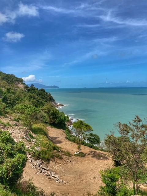 Urlaub in Thailand, Nationalpark Khanom 2