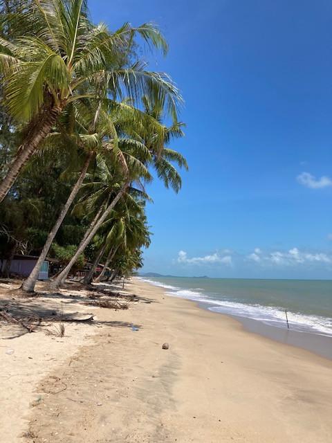 Urlaub Thailand, Nationalpark Khanom 3