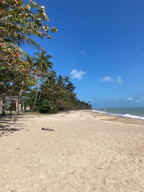 Urlaub in Thailand, Nationalpark Khanom 4