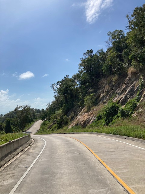 Urlaub in Thailand, Nationalpark Khanom 5