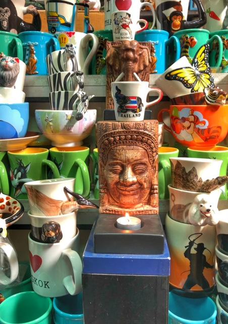 Chatuchak Wochenendmarkt 10