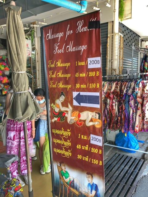 Chatuchak Wochenendmarkt 14