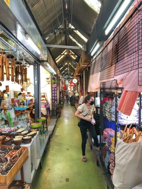 Chatuchak Wochenendmarkt 18
