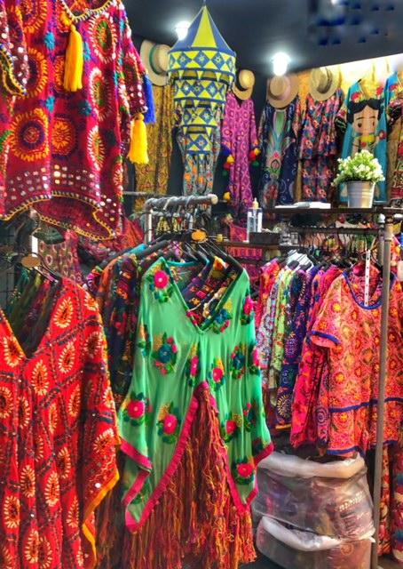 Chatuchak Wochenendmarkt 5