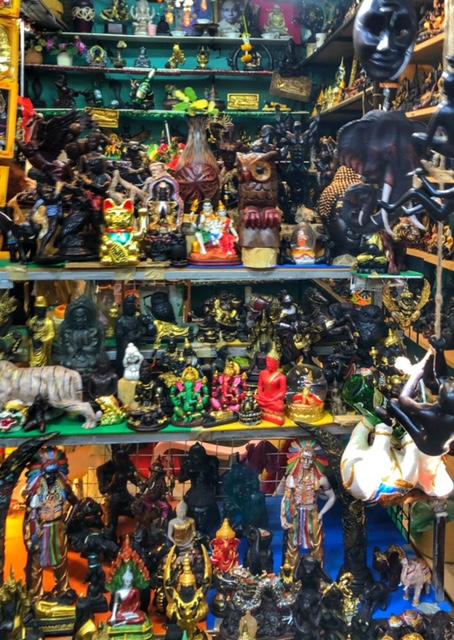 Chatuchak Wochenendmarkt 7