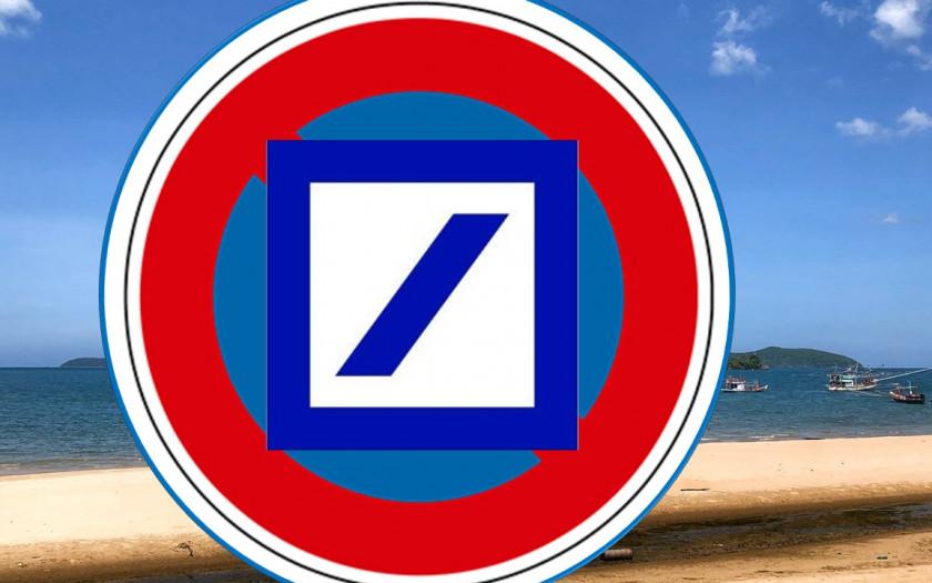 Deutsche Bank Kapitalunternehmen und juristische Person