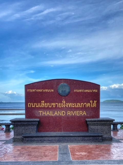 Thailand Riviera