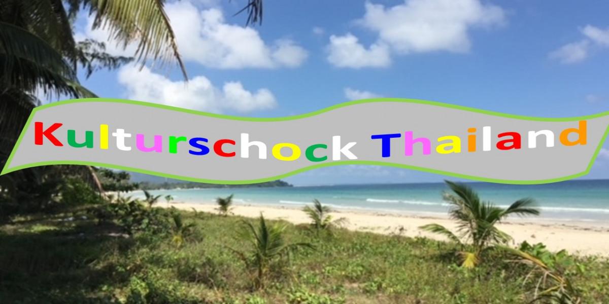 Kulturschock Thailand, Sprache lernen in Thailand