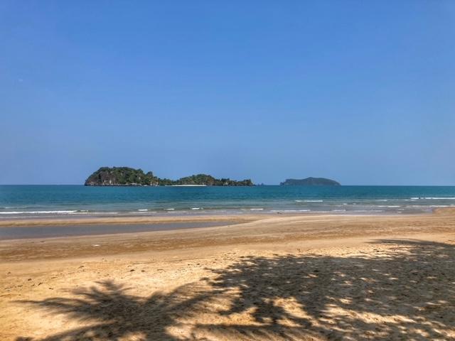 Chumphon Thailand