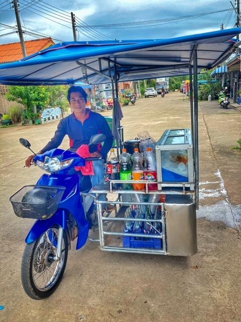 Saläng Chumphon Thailand
