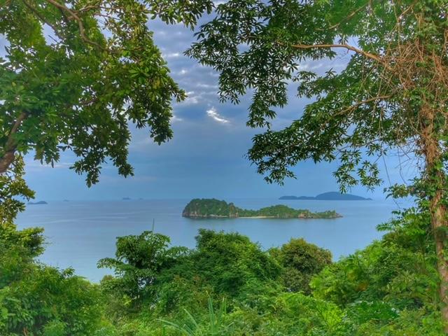 Eindrücke Chumphon, vorgelagerte Insel
