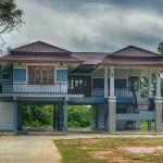 Hausbau Thailand, bauen als Ausländer