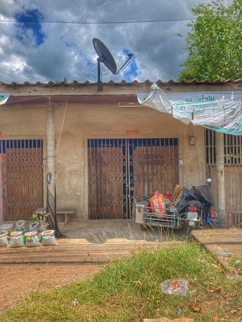 Hongtail Thailand, günstige Miete im Verhältnis zum Einkommenii