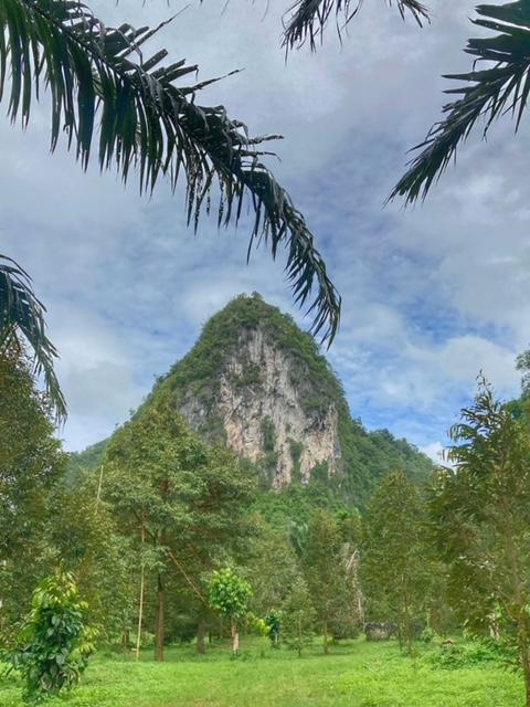 Khau Talu Chumphon Thailand