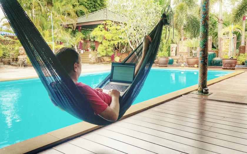 Erfahrungen und Blog Leben in Thailand