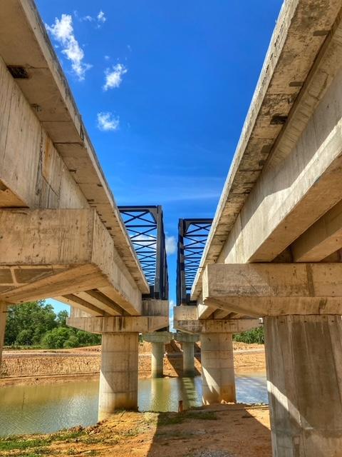 Erfahrungen Blog Thailand Infrastruktur Thailand Schienennetz Chumphon