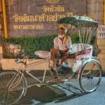 Thailand öffnet sich, Hua Hin Oktober 2021